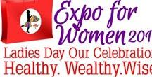 #ExpoForWomen #SouthBend #Indiana / Expo for 27+ years Women South Bend has been supporting women in the healthy, wealthy & wise life they deserve. In 2013 the Expo for Women launched the Ultimate Ladies Day Out Celebration. This day of beauty inside & out is a first-of-its-kind, large scale community event bringing attendees & their girlfriends together for a fabulous day of shopping, food, cash bar, fashion shows, art, health & wellness demonstrations, rejuvenation services & more.  http://www.expoforwomensouthbend.org