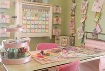 Craft Room / by Jessica Worwood
