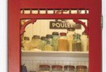 Pantry / by Jessica Worwood