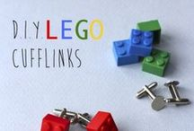Do It Yourself (DIY) / Indulging in fun and easy projects and diversions.