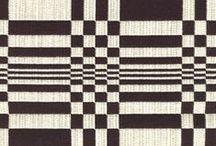 Fabrics, rugs / by Mari Kervinen