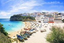 ♡ Travel // Portuguesa. / Backpack Trip 2013