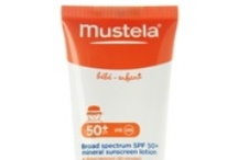 (Safe) Fun in the Sun!  / by Mustela