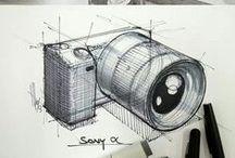 Diseño Industrial / by Daniela Azcona