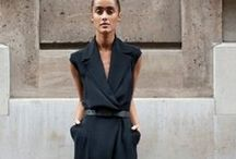 Style File - Jumpsuits / by Karen Wong