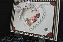 Crafts by Mimi! / My homemade cards/treats and other paper crafts. / by Cathy Barwick