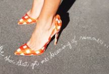 Style File - Shoes / by Karen Wong