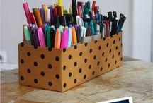 Organize & Revitalize