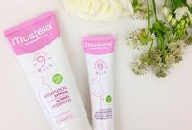 Mustela for Moms / Mustela 9 Months is a complete product range for new and expecting moms.  / by Mustela
