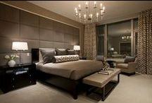 *New Home* Bedrooms / by Karen Wong