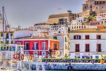 ♡ Travel // Ibiza.