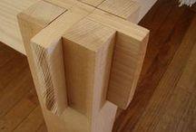 Wood craft / by Mari Kervinen