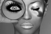 BeautyJournaal eyes / About eyes, looks and makeup / by BeautyJournaal