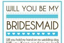 For My Beautiful Barn Bridesmaids / Bridesmaids - dress ideas