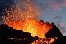 Hawaii - The Big Island / by Kristian Gallagher