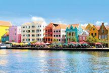 ♡ Travel // Curacao.