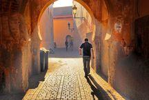 ♡ Travel // Marocco.
