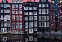 ♡ Travel // Amsterdam. / Damsko, dammie, 020