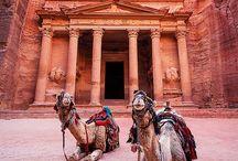 ♡ Travel // Jordanië.