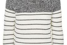 ♡ Beauty // Stripes.