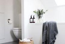 ♡ Interior // Bathroom.
