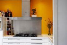 ♡ Interior // Kitchen.