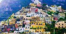 ♡ Travel // Italy Amalfi.