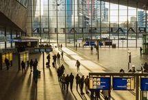 ♡ Travel // Rotterdam.