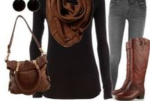 Style / by Laura Daugherty