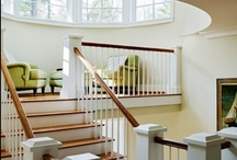 home ideas / by Tracey Townsend