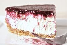 Food - Deserts / Deserts that I need to make