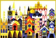 Disney / by Courtney Hiersche