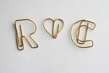 Crafty Ideas / by Raya Booth