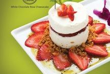 Dessert with Fresh Diet / Delightfully delicious desserts from the Fresh Diet kitchen! / by Fresh Diet (OFFICIAL)