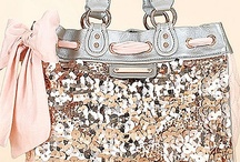 closet: bags. / by Debra Richelle