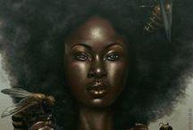 art / by Samuel Bisceglia