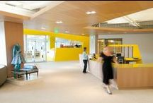 FIDM Campuses / by FIDM