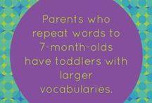 Early Literacy & Language