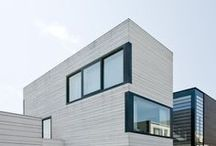 Architecture  / by Afdzal Ahmad