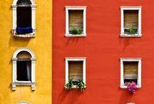 Colors / by Afdzal Ahmad