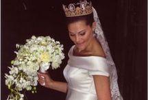 Royal Weddings / by Donnella Wellington