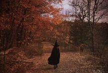 Hallowe'en/Harvest