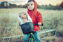 For my wee boy. / by Erin Rose