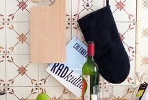 Breadboard / Cuttingboard