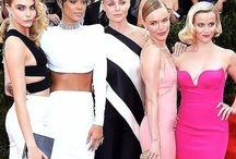 Red Carpet Style / Looks we love from the red carpet.