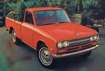 Datsun/Nissan