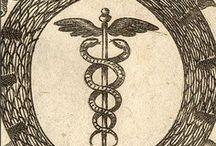 Symbols / Jungian
