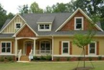 House Plans / by Amy Eckert
