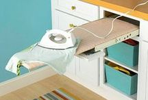 Home - details and improvements / by Amy Eckert