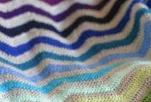 Crochet - blankets